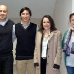 Mustafa Can Ayhan defended his Master thesis!